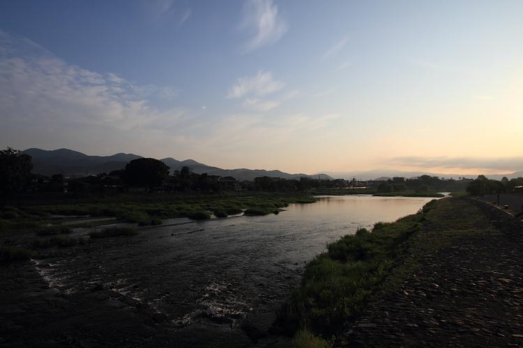 早朝の嵐山・嵯峨野_e0051888_22235975.jpg