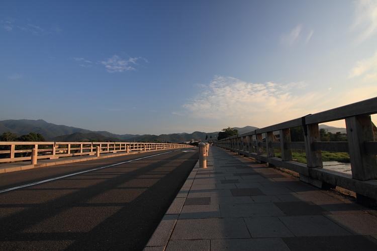 早朝の嵐山・嵯峨野_e0051888_2225168.jpg
