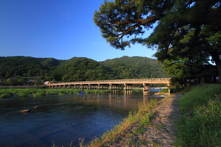 早朝の嵐山・嵯峨野_e0051888_22252170.jpg