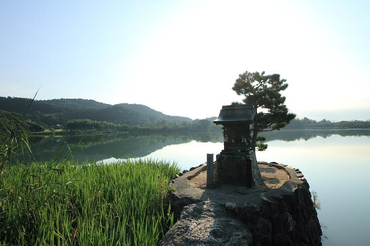 早朝の嵐山・嵯峨野_e0051888_22293686.jpg