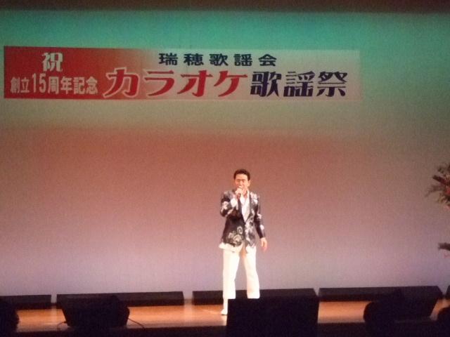 「盛春ライブ 」IN 戸塚and葛飾_e0119092_923815.jpg
