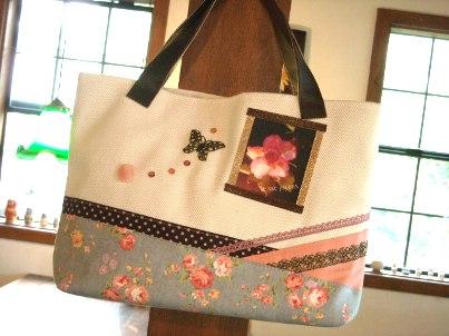 muriki styleさんの「コラージュバッグ」♪_b0154693_1412126.jpg