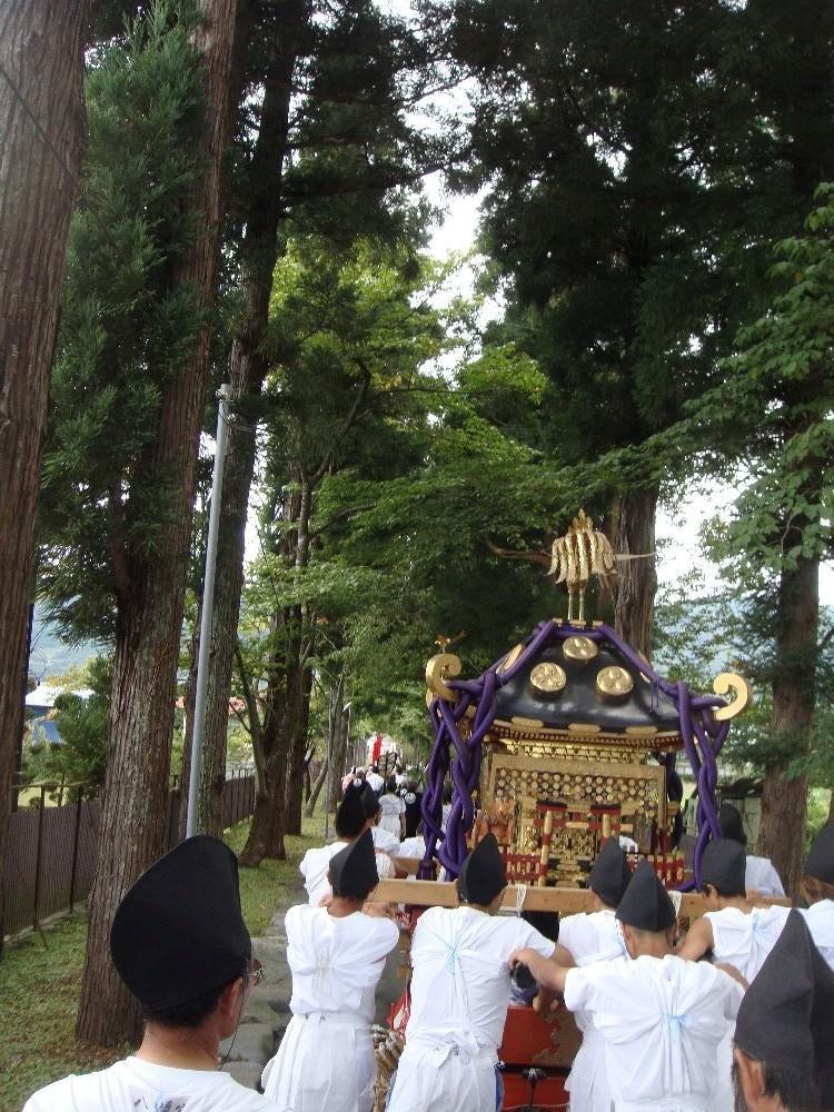 渡御祭_c0111229_1825159.jpg