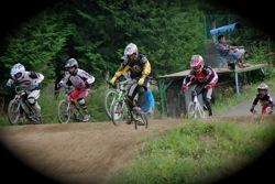9月12日JOSF緑山BMXコース開放日の風景VOL3_b0065730_18252786.jpg