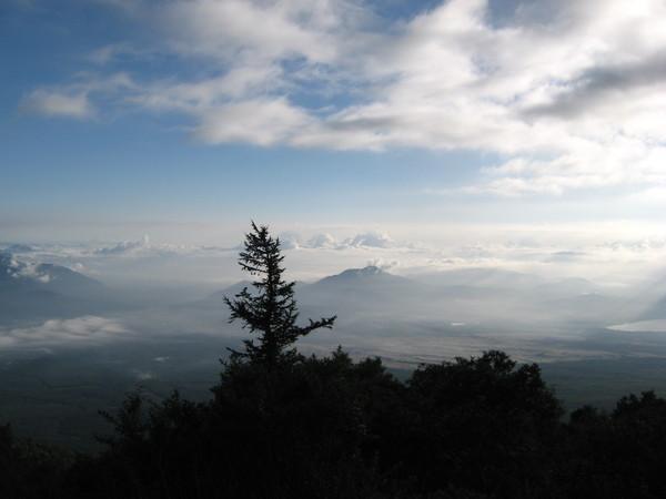 富士登山 / 吉田口 2010.9.14_d0157745_21145479.jpg