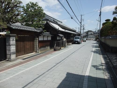 歴史街道サイクリング~大山崎往復60km~_d0174462_21294699.jpg