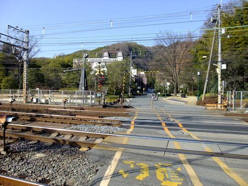 歴史街道サイクリング~大山崎往復60km~_d0174462_2131582.jpg