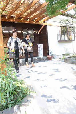 SumireYa すみれ家でのイベント・・・・珈琲講座・・・_b0137969_1918790.jpg