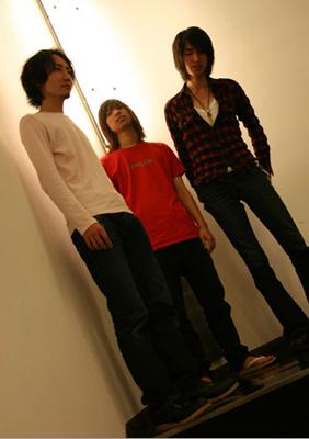 クリープハイプ② 〈2007/10/17掲載〉_e0197970_20394626.jpg