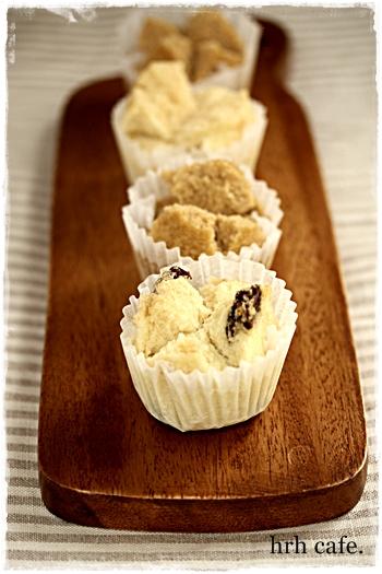 米粉蒸しパン 卵乳小麦不使用おやつ_b0165178_9412549.jpg