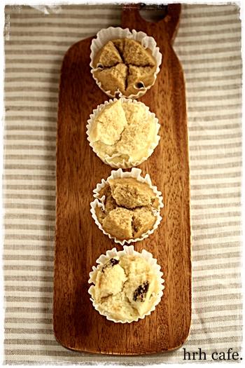 米粉蒸しパン 卵乳小麦不使用おやつ_b0165178_9414060.jpg