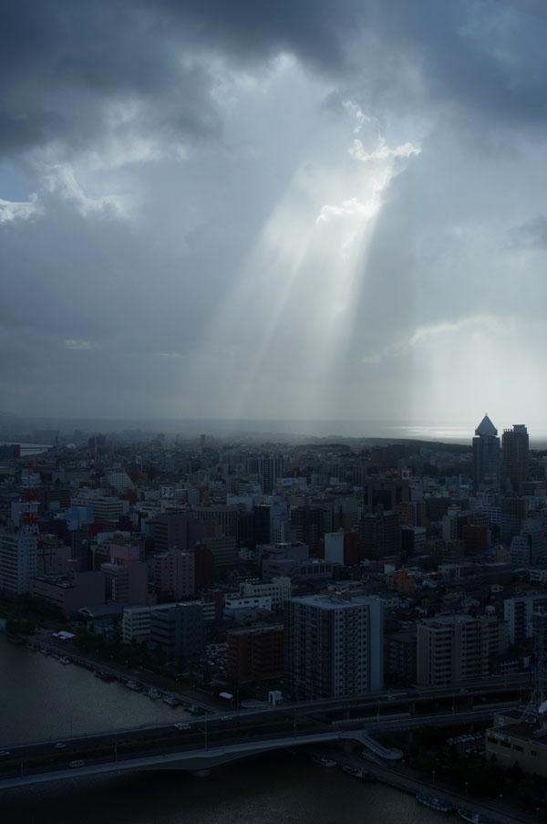 雨の月曜日_e0082981_0274374.jpg