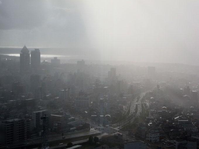 雨の月曜日_e0082981_028304.jpg