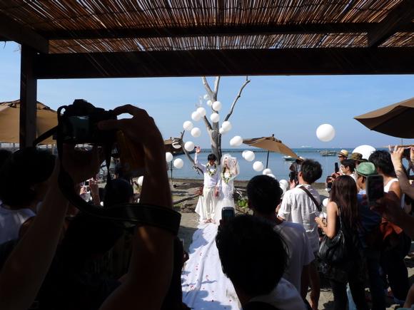 NOZA & EMI \'S Happy Wedding!!!!!!!!!_f0170995_140492.jpg
