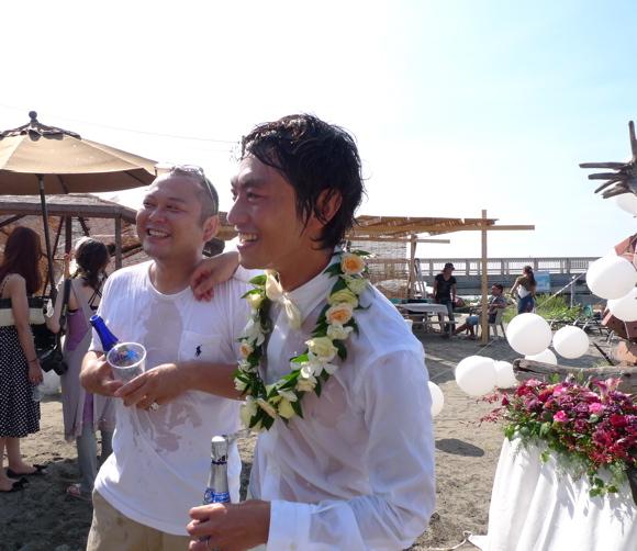 NOZA & EMI \'S Happy Wedding!!!!!!!!!_f0170995_147518.jpg