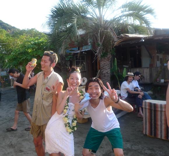 NOZA & EMI \'S Happy Wedding!!!!!!!!!_f0170995_2141212.jpg