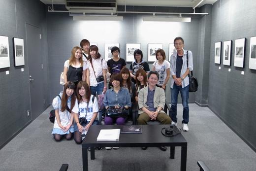 永嶋勝美写真展 in 名古屋で開催中_b0194208_18295260.jpg