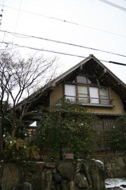 棟梁との家づくり ー 棟上げ_e0029115_16122772.jpg