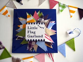 little flag garland!!▽▼▽▼▽▼_f0190816_05751.jpg