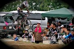 9月12日JOSF緑山BMXコース開放日の風景VOL4_b0065730_1849949.jpg