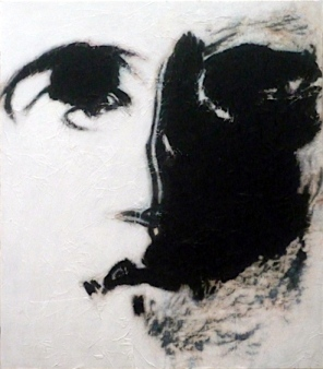 MICHEL CLAVEの絵_f0214437_1952088.jpg