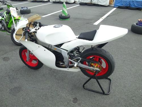 12inch ミニバイク その5_a0163159_2371164.jpg