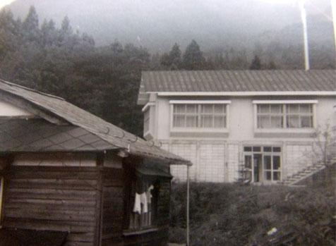 阿仁営林署跡 : またぎの里・阿仁の風景