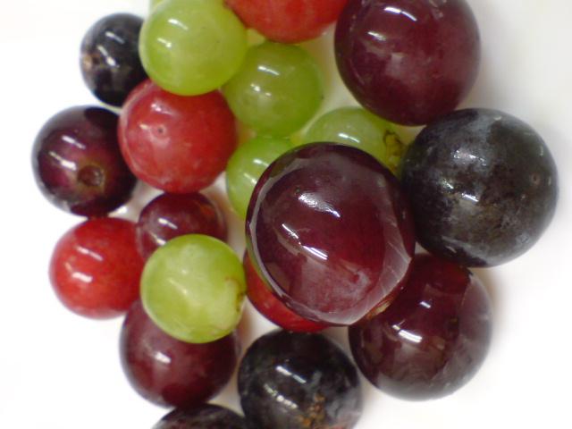 葡萄いろいろ。_d0182179_1437391.jpg