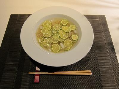 酢橘蕎麦_d0133485_14595287.jpg