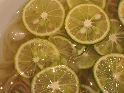 酢橘蕎麦_d0133485_150084.jpg