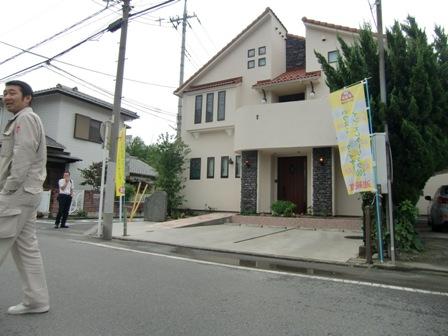 未来型 ファースの家_a0128408_18531236.jpg