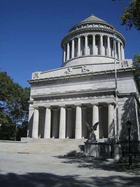 General Grant National Memorial (Grant\'s tomb)_e0196912_7305376.jpg
