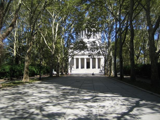 General Grant National Memorial (Grant\'s tomb)_e0196912_7505536.jpg