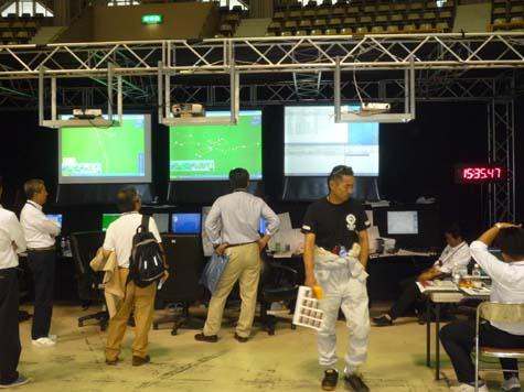 宿主のラリージャパン2010 その5 ラリーをコントロールする。_f0096216_15311260.jpg