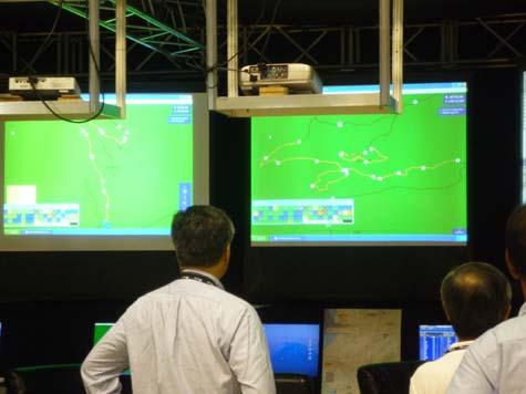 宿主のラリージャパン2010 その5 ラリーをコントロールする。_f0096216_1534083.jpg