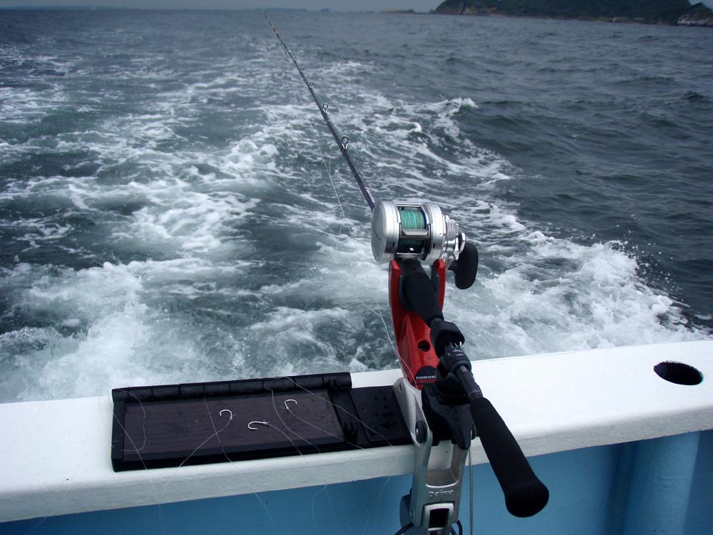 2010年9月15日(木) 知多半島 大井港より釣行_d0171823_22175125.jpg