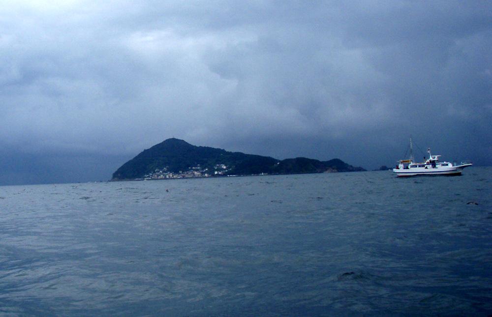 2010年9月15日(木) 知多半島 大井港より釣行_d0171823_22244462.jpg