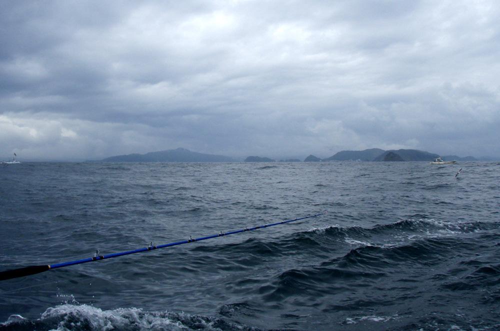 2010年9月15日(木) 知多半島 大井港より釣行_d0171823_22335534.jpg