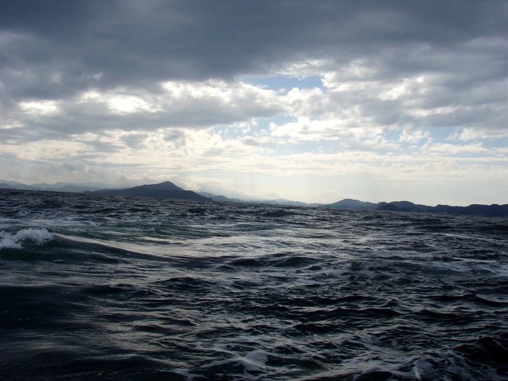 2010年9月15日(木) 知多半島 大井港より釣行_d0171823_22485913.jpg