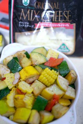 Golden Greenさんの野菜_c0182144_1503783.jpg