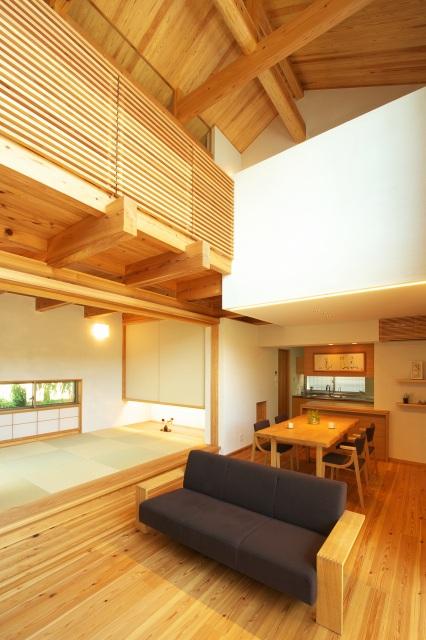 守山の家 設計 道家秀男建築設計事務所_e0118649_5282214.jpg