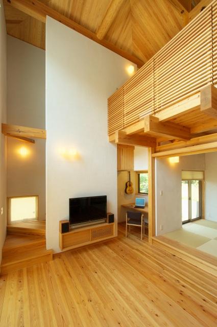 守山の家 設計 道家秀男建築設計事務所_e0118649_5283057.jpg