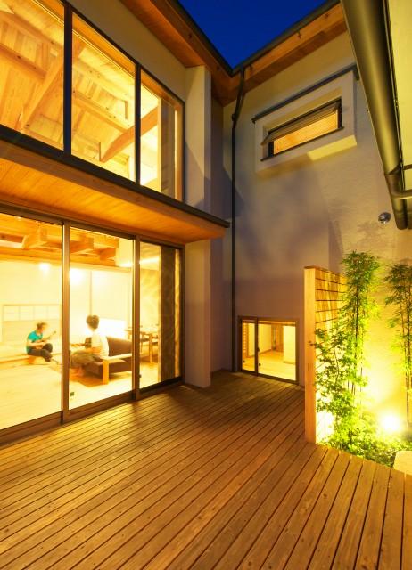 守山の家 設計 道家秀男建築設計事務所_e0118649_5293733.jpg