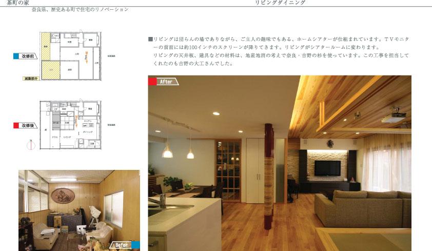 茶町の家 道家秀男建築設計事務所_e0118649_5351533.jpg