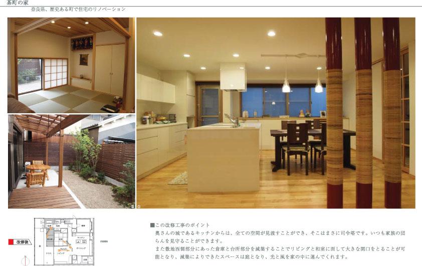 茶町の家 道家秀男建築設計事務所_e0118649_5361138.jpg