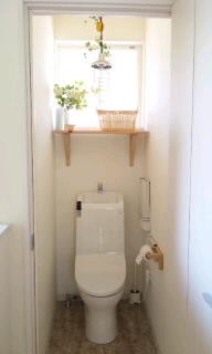 【トイレ】_f0173771_22445828.jpg