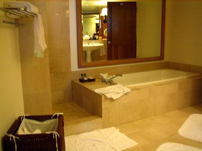 マウイレポ その3  ホテルに着きました  _e0134878_21571997.jpg