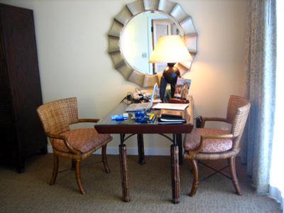 マウイレポ その3  ホテルに着きました  _e0134878_2158555.jpg