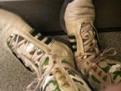 久しぶりに靴を履く_a0105740_952257.jpg
