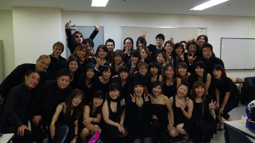 横浜アリーナ本番♪_e0189351_21343958.jpg